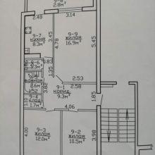 Продам квартиру в г. Новогрудок объявление продам
