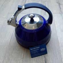 Чайник Стильный PETERHOF объявление продам