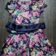 Женское платье 42 р-ра объявление продам