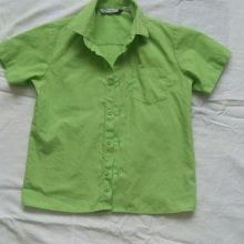 Рубашка для мальчика объявление продам