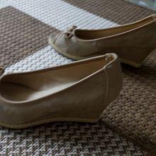 Женские туфли 37 р-ра объявление продам