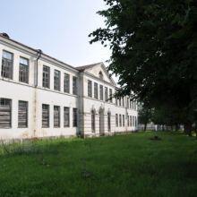 Продам здание свободного назначения в городе бывш. школа объявление продам