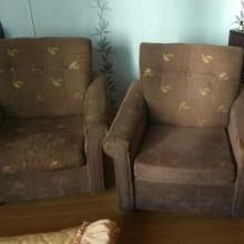 Срочно продам кресла, дешево!!!! объявление продам