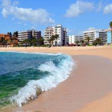 Незабываемый отдых в Испании! объявление продам
