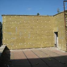 Утепление фасадов. Минск и Минская область объявление услуга