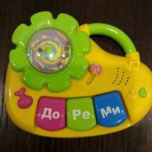 Музыкальная игрушка объявление продам