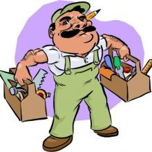 Приглашаем на работу рабочих строительных специальностей, зп от 3000 бел.руб объявление услуга