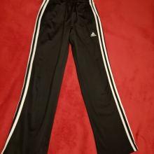 Спортивные штаны Adidas рост 146-152 объявление продам