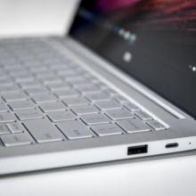 Ноутбук Xiaomi Mi Air 13.3 объявление продам