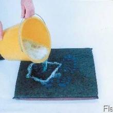 Дезинфекционные коврики, маты, дезбарьеры объявление продам
