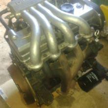 Двигатель 4d65 объявление продам