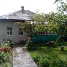 Жилой дом в Петрикове Гомельской обл объявление продам