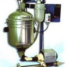 Молокоопорожнитель (колба из нерж. стали) АДМ 25.000 объявление продам