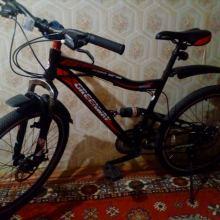 Велосипед Greenway объявление продам
