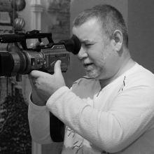 Видеосъёмка, праздник, клоун объявление услуга