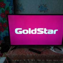 Телевизор.GoldStar объявление продам