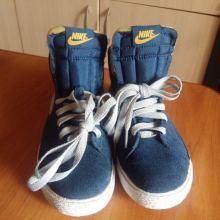 Детские кроссовки NIKE объявление продам