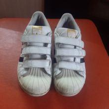 Детские кроссовки adidas объявление продам