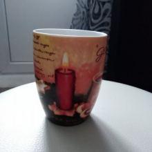 Чашка к Рождеству или Новому году объявление продам