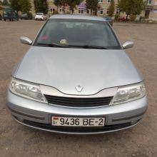 Продам Рено лагуна2, 2002, 1.8, АКПП, бензин объявление продам
