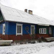 Дом г. Барановичи пер. Гаевый объявление продам