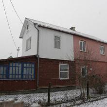 Дом г. Барановичи ул. Озерная объявление продам