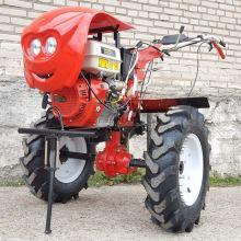 Мотоблок Shtenli 1900 (14-K2BP) Pro Series с ВОМ объявление продам