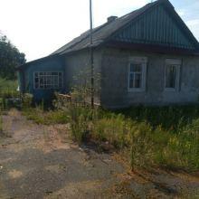 Дом в г.п.Плещеницы Логойского района объявление продам