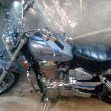 Продажа мотоцикла объявление продам