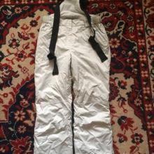Горнолыжные штаны объявление продам