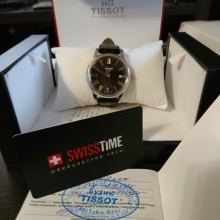 Часы Tissot classic dream объявление продам