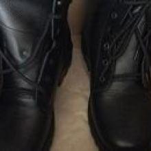 Ботинки мужские объявление продам