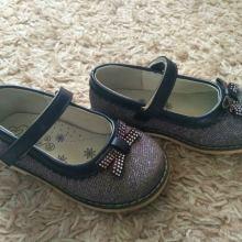 Детские туфельки объявление продам