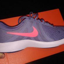 Мужские кроссовки для бега Nike Revolution 4 eu объявление продам