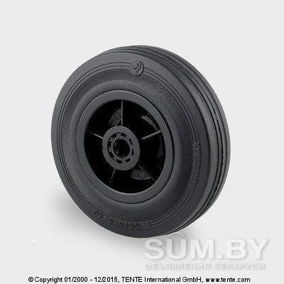 Колесa для тележки ТУ 300 объявление продам