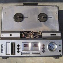 Магнитофон катушечный Астра объявление продам