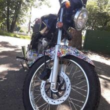 Продам мотоцикл.Минск D4 125, 2014 объявление продам