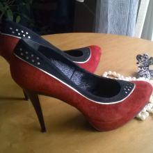 Элегантные туфли объявление продам