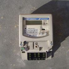 Электронный счётчик однофазный объявление продам