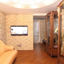 Продается шикарная трехкомнатная квартира в г. Минске объявление продам
