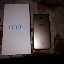 Телефон MEIZU M8C M810H объявление продам