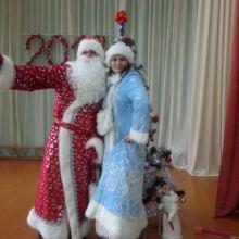 Дед Мороз и Снегурочка в Минске на дом, сад или школу… объявление продам