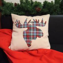 Новогодние подушки объявление продам