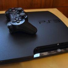 Sony ps3 slim 320 объявление продам