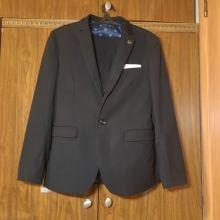 Мужской костюм тройка объявление продам