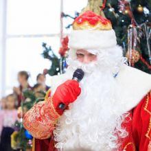 Лушчие Дед Мороз и Снегурочка на праздник! объявление услуга