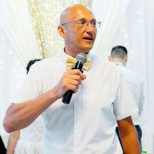 Ведущий на свадьбу лида радунь ивье вороново тамада объявление продам