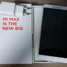 Xiaomi mi max 3/32 объявление продам