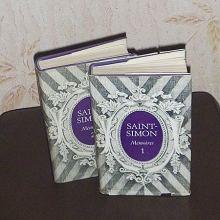 Сен-Симон. Мемуары. – Saint-Simon. Memoires объявление продам