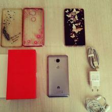Huawei GR5 объявление продам